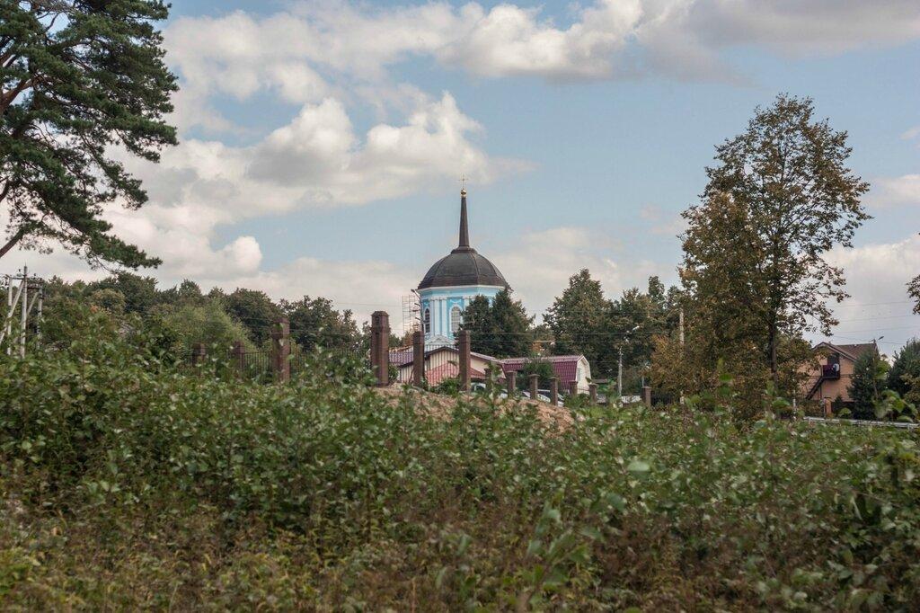 Поливаново