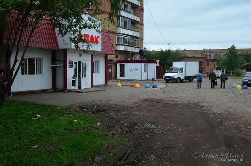 Фотография Инты №8046  Воркутинская 12а и  12 02.07.2015_17:02