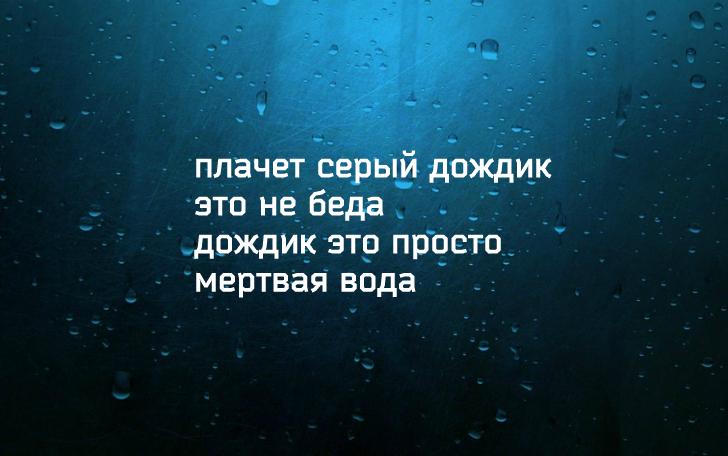 Ужасно смешные и вместе с тем грустные стихи «депрессяшки» (18 фото)