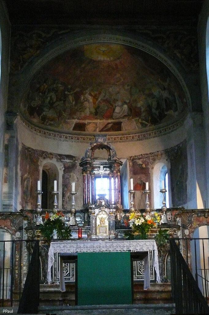 церкви Локарно