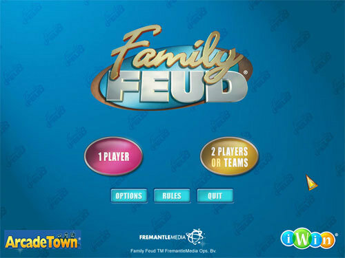 Download Family Feud