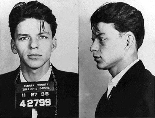 Frank Sinatra (1938 )