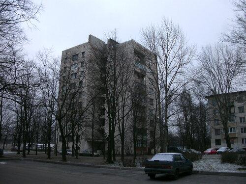 ул. Руставели 8