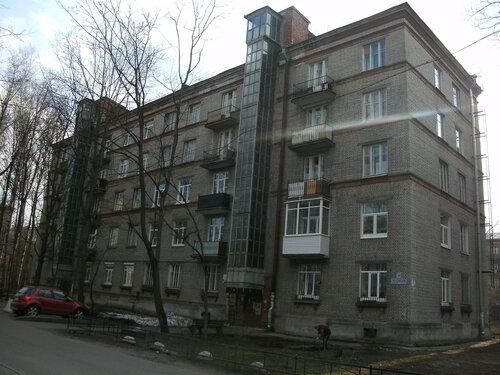 Ярославский пр. 40