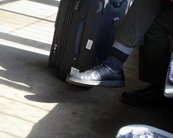 Двое шерстянных подштанников и еще поверх одни штаны - это норма для китайцев