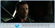 Живая сталь / Real Steel (2011) BDRip + HDRip