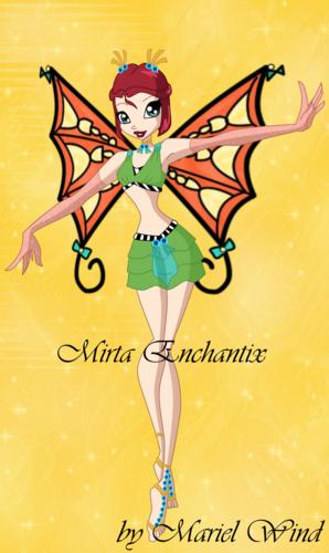 Winx волшебный мини-журнал здоровье и игра готовим кексы!
