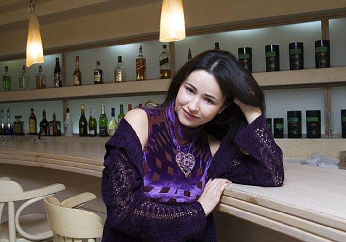Любовь Тихомирова (Lyubov Tikhomirova) - 17 Фото.