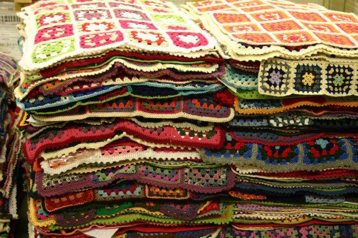Одеяла из финляндии