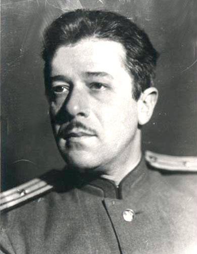 Семен Кирсанов, стихи о войне