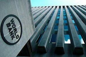 Всемирный банк вслед за МВФ ухудшил прогноз экономики РМ