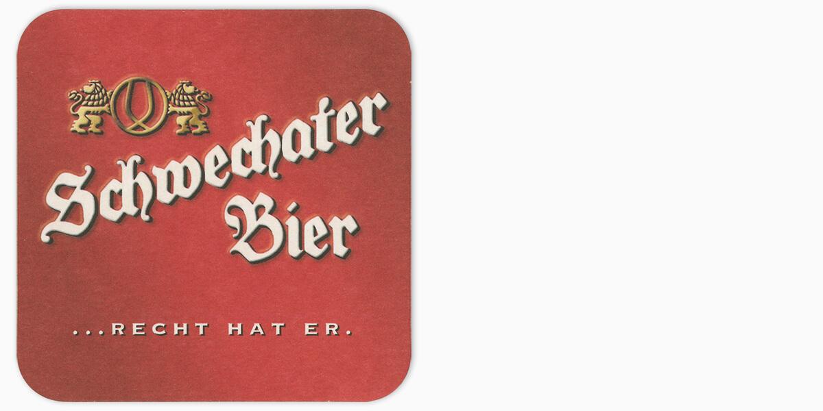 Schwechater Bier #206