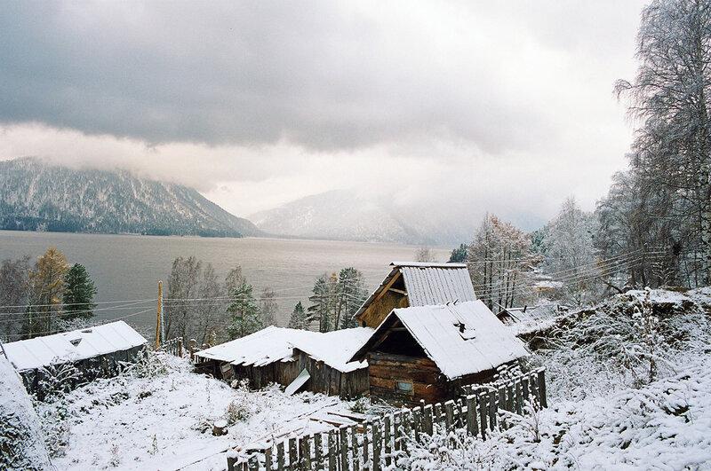 Картинки алтая зимой