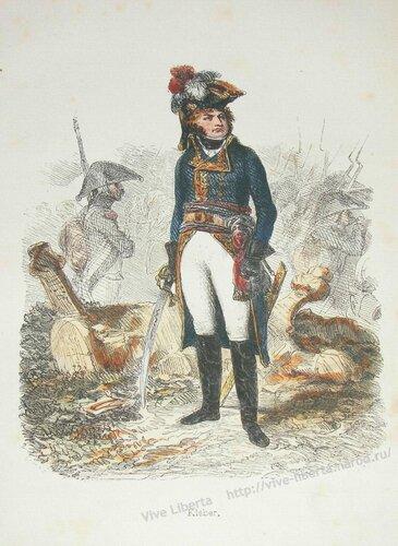 Египетский поход. Генерал Клебер