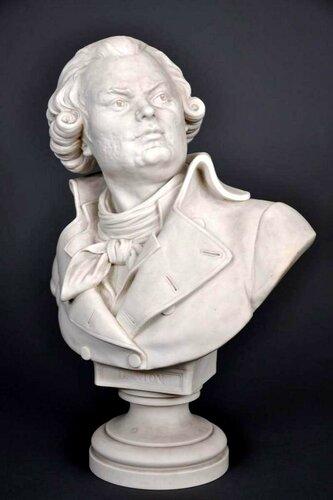 Georges-Jacques Danton