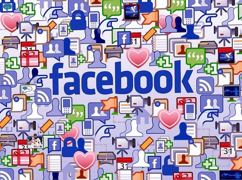 Суды против блогеров. facebook