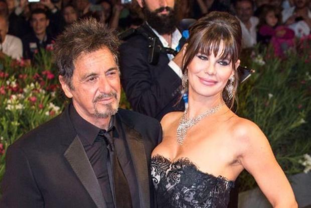 Пары знаменитостей с очень большой разницей в возрасте (до 60 лет!)
