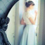 Что делать, если треснуло зеркало?