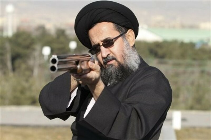 APTOPIX Mideast Iran