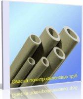 Книга Сварка полипропиленовых труб (2010) DVDRip avi 58Мб