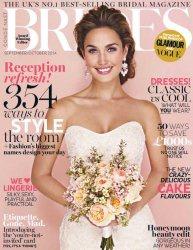 Журнал Brides UK- September/ October 2014