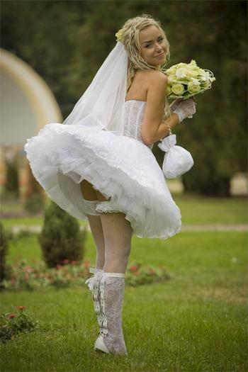 Невесты без платья и без трусов фото 487-191