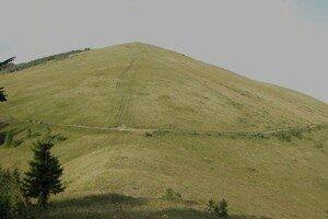 Соколівські Бескіди. Гора Парашка. Фото beskydy.lviv.ua/