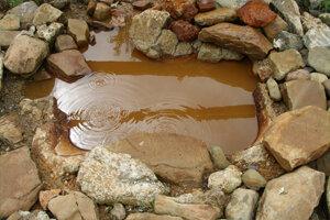 Соколівські Бескіди. Джерела мінеральних вод. Фото beskydy.lviv.ua/