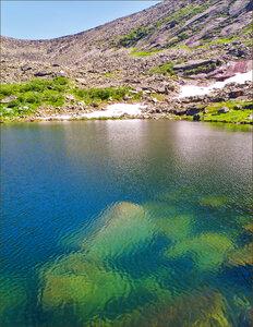 Прозрачная вода Сказки