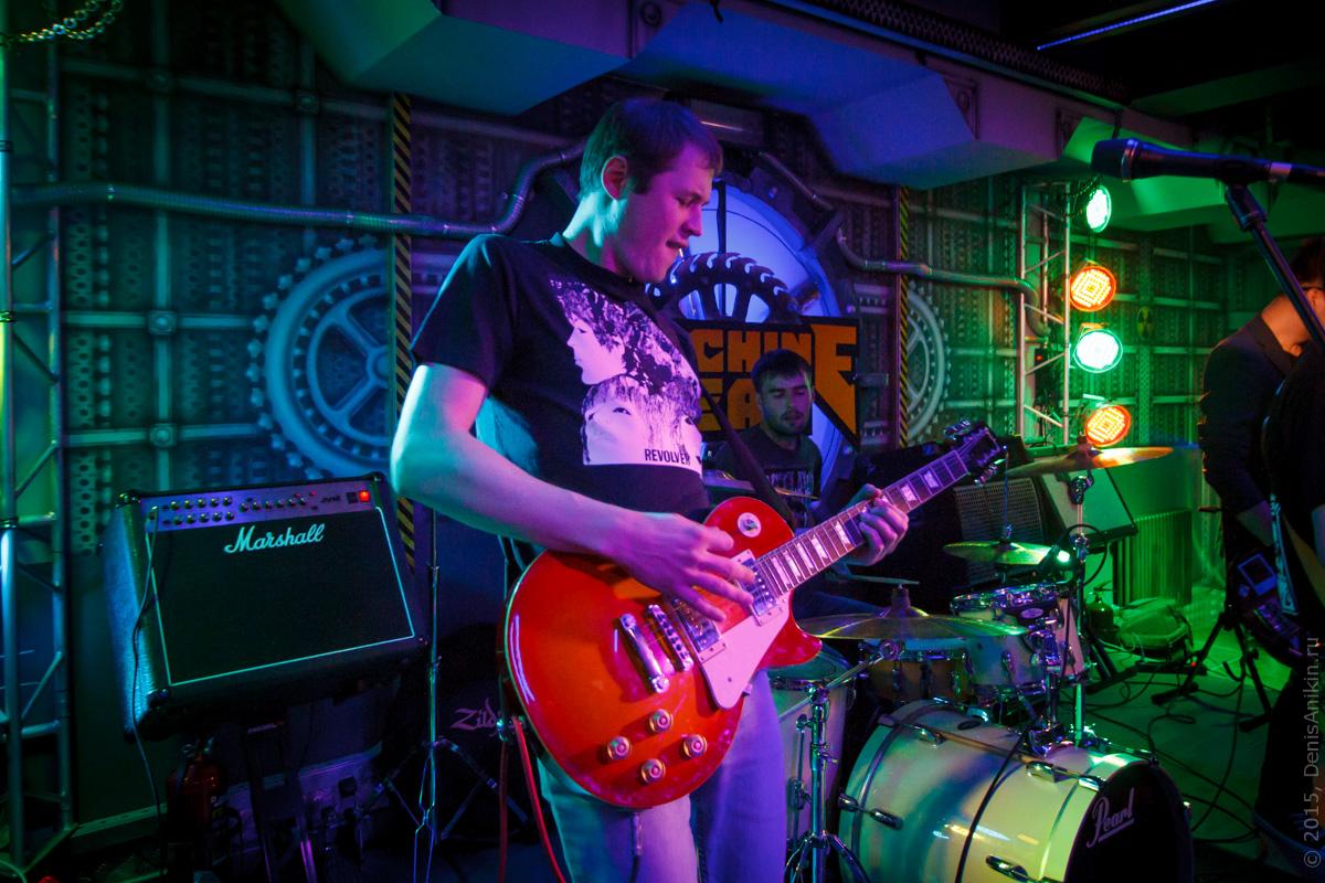 Демотиваторы в Machine Head 2