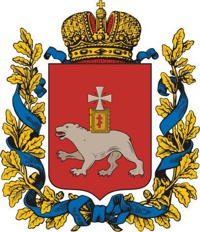 герб с медведем