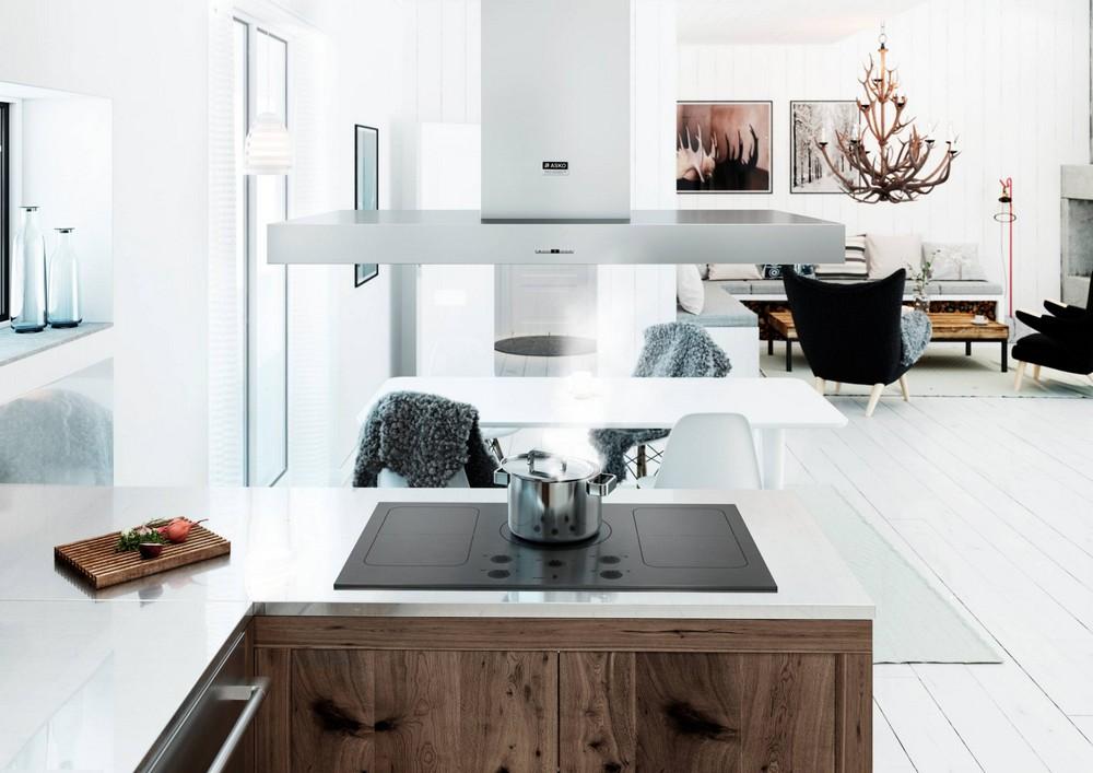варочные панели для кухни ASKO жарочные поверхности - Краснодар