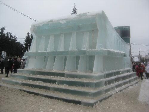 Ледовый дворец Юность