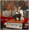 Выставка  CFA  МЕЖДУНАРОДНЫЙ  КЭТ-ФЕСТИВАЛЬ  1 апреля 2012 г. CHATTE NOIR Club (г.Реутов)
