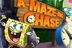 Спанч Боб Лабиринт (Maze ing Chase)