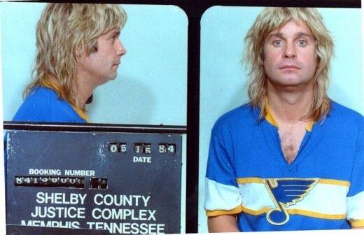 Ozzy Osbourne (1984)