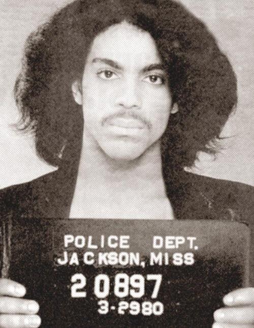 Prince, 1997