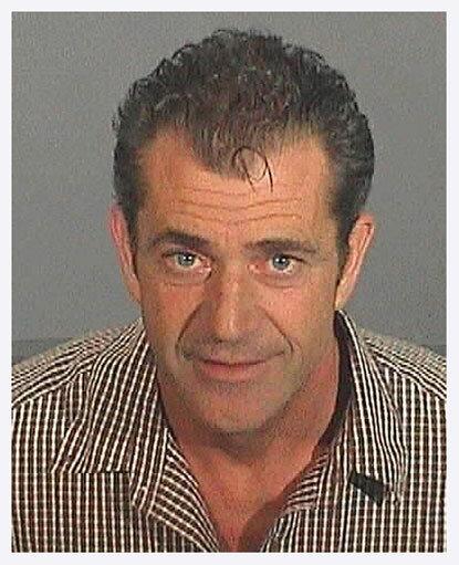 Mel Gibson 2006