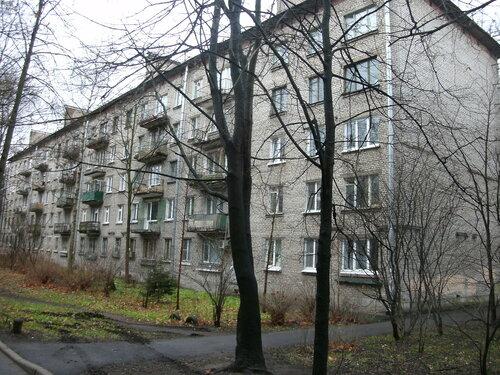 Новороссийская ул. 14