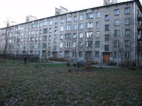 2-й Муринский пр. 10к3