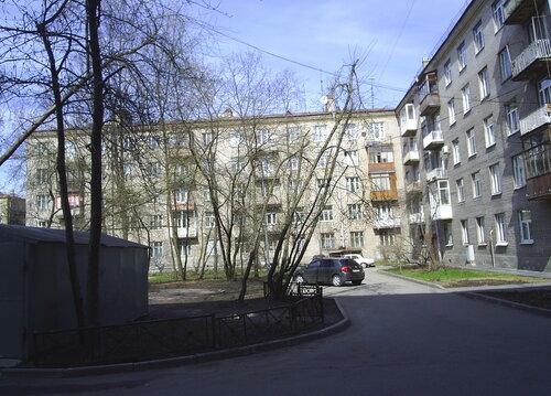 Алтайская ул. 23