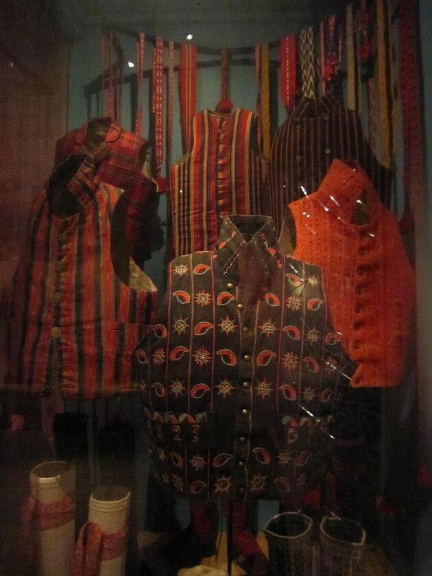 Северный музей. Стокгольм, Швеция