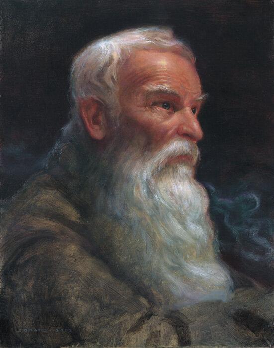 Гэндальф - Donato Giancola