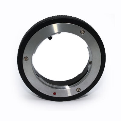 Olympus Pen F Lens to Sony E Mount Camera Adapter