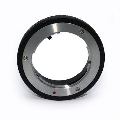 Olympus Pen F Lens to Sony E Mount Camera Adapter