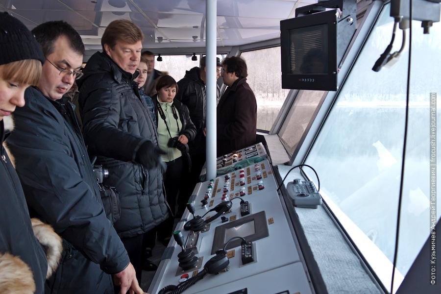 Генеральный директор туристической компании «Гама» Дмитрий Николаевич Галкин