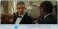 Агент Джонни Инглиш: Перезагрузка / Johnny English Reborn (2011) Blu-ray + Remux + BDRip 1080p/720p + HDRip