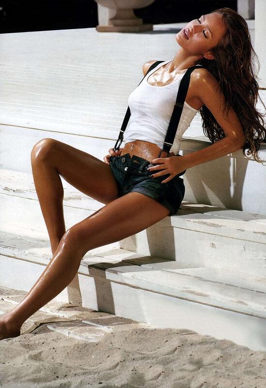 Джессика Альба (Jessica Alba) 2008