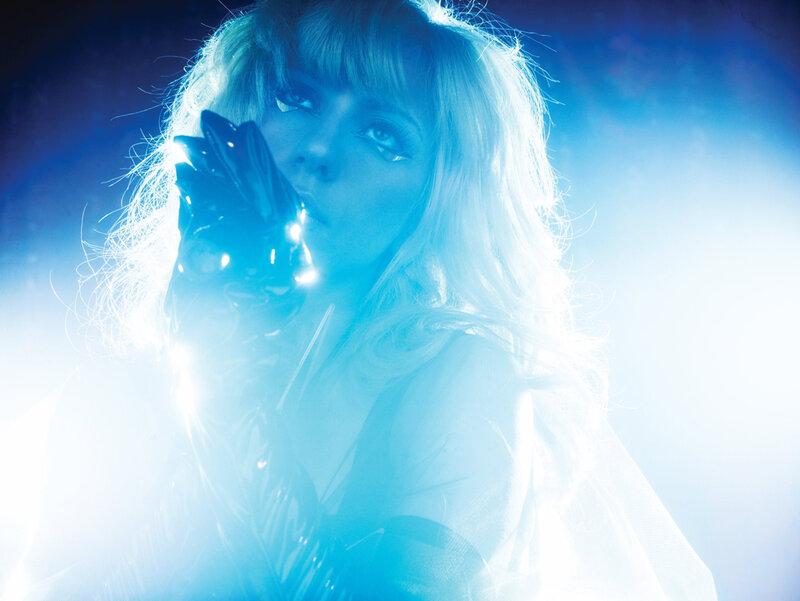 Леди Гага (Lady Gaga) 2008