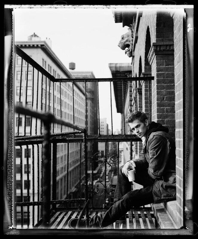 Хайден Кристенсен (Hayden Christensen)